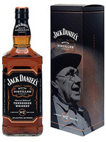 SOLD! JACK DANIELS MASTER DISTILLER SERIES NO 2 700ML