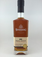 "BUNDABERG ""BUNDY"" RUM SMALL BATCH 2 #606 700ML"