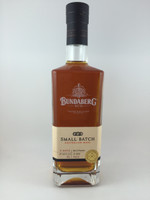 "BUNDABERG ""BUNDY"" RUM SMALL BATCH 2 #832 700ML"