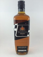 SOLD! BUNDABERG RUM BLACK RACING 2011 #4025 700ML
