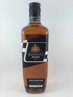 SOLD! BUNDABERG RUM BLACK RACING 2011 #9882 700ML