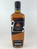 SOLD! BUNDABERG RUM BLACK RACING 2011 #9886 700ML