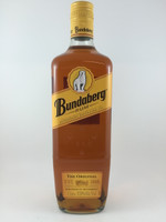 "SOLD! BUNDABERG ""BUNDY"" RUM UP BEAR 4 1000ML"