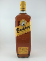 "SOLD! BUNDABERG ""BUNDY"" RUM UP BEAR 4 1125ML"