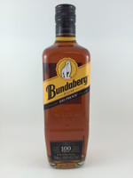 "SOLD! BUNDABERG ""BUNDY"" 100 PROOF RUM 700ML-"