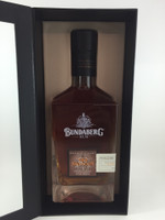 "#2596 BUNDABERG ""BUNDY"" RUM MASTER DISTILLERS 280 BOXED 700ML"