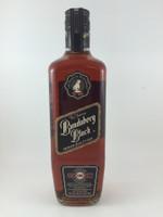 SOLD! BUNDABERG RUM BLACK 1996 VAT 9 #8445 700ML