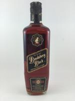 SOLD! BUNDABERG RUM BLACK 1996 VAT 9 #5286 700ML