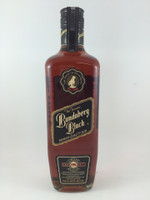 SOLD! BUNDABERG RUM BLACK 1996 VAT 9 #5563 700ML