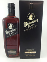 "SOLD! BUNDABERG ""BUNDY"" BLACK 2000 VAT 26 #2549 700ML"