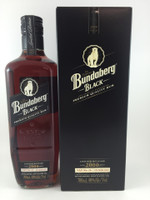 "SOLD! BUNDABERG ""BUNDY"" BLACK 2000 VAT 26 #2544 700ML"