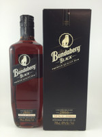 "SOLD! BUNDABERG ""BUNDY"" BLACK 2000 VAT 26 #4791 700ML"