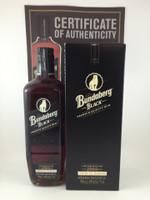 "SOLD! BUNDABERG ""BUNDY"" BLACK 2000 VAT 26 #2547 WITH COA 700ML"