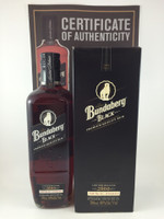 "SOLD! BUNDABERG ""BUNDY"" BLACK 2000 VAT 26 #4512 WITH COA 700ML"