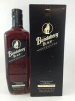 "SOLD! BUNDABERG ""BUNDY"" BLACK 2000 VAT 26 #4525 700ML"