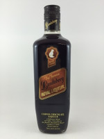 SOLD! BUNDABERG RUM ROYAL LIQUEUR BEAR 2 3 LABEL 700ML