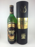 GLENFIDDICH 1970S 8 YEAR OLD 750ML