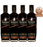 "-Bundaberg ""Bundy"" Rum Royal Liqueur 700ml-- Case (4)"