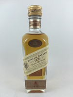 SOLD! JOHNNIE WALKER 1820 50ML