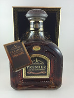 SOLD! JOHNNIE WALKER PREMIER 750ML