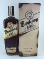 SOLD! BUNDABERG RUM 101 700ML