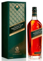 SOLD! JOHNNIE WALKER THE GOLD ROUTE 1L