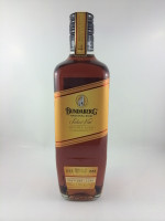 SOLD! BUNDABERG RUM SELECT VAT 207 #2481 700ML