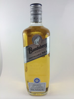 SOLD! BUNDABERG DISTILLERS NUMBER 3 'D3' 700ML D
