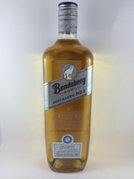 SOLD! BUNDABERG DISTILLERS NUMBER 3 'D3' 1125ML D