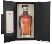WILD TURKEY MASTERS KEEP AGED 17 YEARS BOURBON 750ML