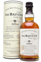 BALVENIE MALT 21 YEAR OLD 700ML