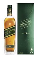 JOHNNIE WALKER GREEN LABEL 700ML--