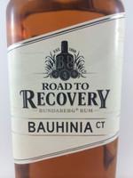 SOLD! BUNDABERG RUM ROAD TO RECOVERY BAUHINIA CT 700ML--