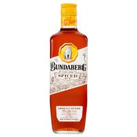 Bundaberg Rum Spiced 700ml