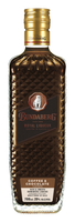 "BUNDABERG ""BUNDY"" RUM COFFEE & CHOCOLATE ROYAL LIQUEUR 700ML"