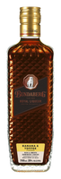 "BUNDABERG ""BUNDY"" RUM BANANA & TOFFEE ROYAL LIQUEUR 700ML"