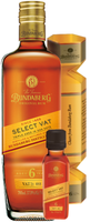 SOLD! BUNDABERG RUM SELECT VAT BONUS BON BON & SELECT VAT MINI