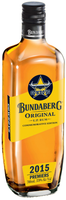 "BUNDABERG ""BUNDY"" ORIGINAL UP RUM COWBOYS 2015 PREMIERS 700ML"