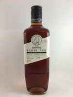 SOLD! BUNDABERG RUM STORMY PORT 700ML--