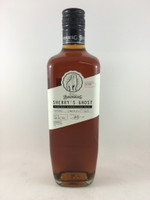 SOLD! BUNDABERG RUM SHERRY'S GHOST 700ML---