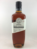 SOLD! BUNDABERG RUM BOLD BARREL 700ML---