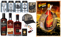 BUNDABERG RUM EPIC XMAS PACK