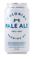 COLONIAL PALE ALE 375ML CASE OF 24