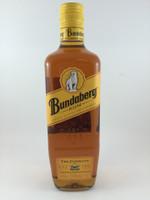 "BUNDABERG ""BUNDY"" RUM COWBOYS #4586 700ML"
