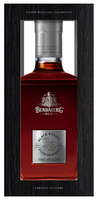 "BUNDABERG RUM ""BUNDY"" MASTER DISTILLERS BLACK BARREL 2015 700ML"