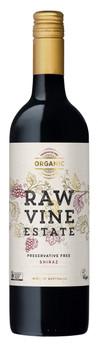 Raw Vine Estate Shiraz