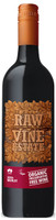 Raw Vine Estate Merlot Organic Preservative Free
