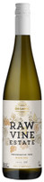 Raw Vine Estate Riesling Organic Preservative Free