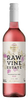 Raw Vine Estate Rose (Montepulciano) Organic Preservative Free