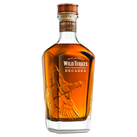 WILD TURKEY MASTER'S KEEP DECADES 750ML
